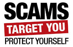 Tips to Avoid Scams, Fraud & Identity Theft