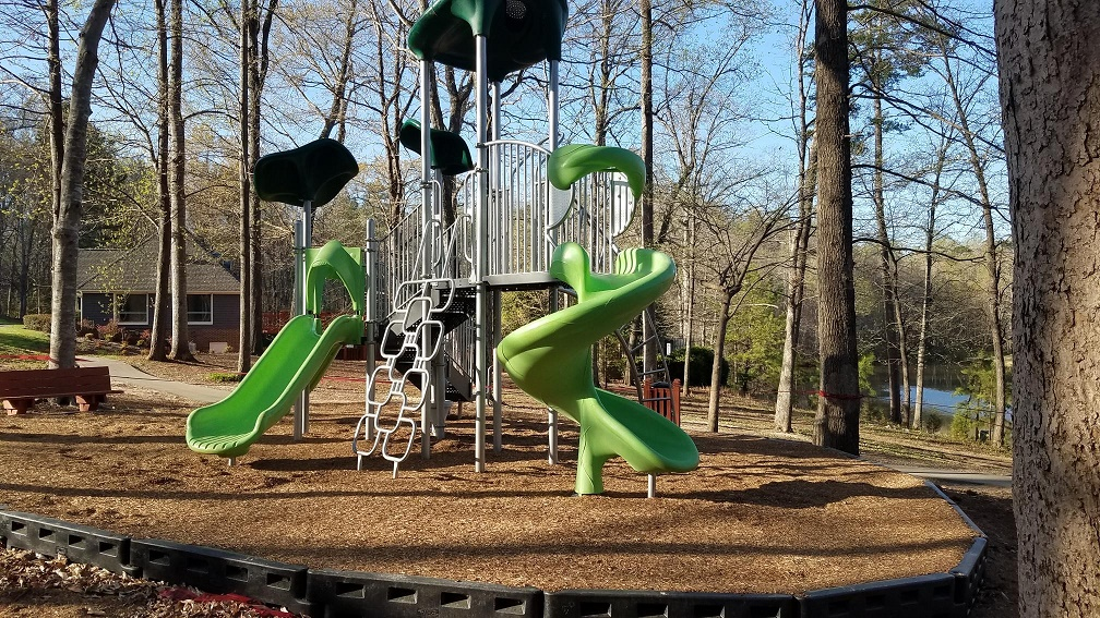 LM Highlands Clubhouse Playground 2
