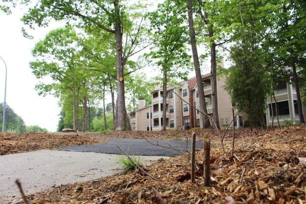 Town Of Cary And Amberwood Apartments Settlement -- A Message From John Stock, Lochmere Board President