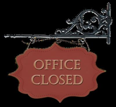 Lochmere Main Office Closed