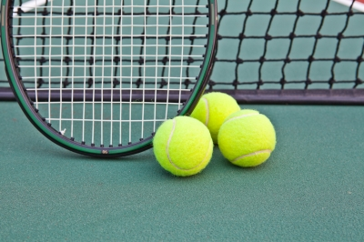 No Water Available On Lochwood Tennis Courts